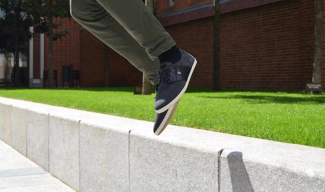 Sneakers de la marque Faguo - Modèle Cypress