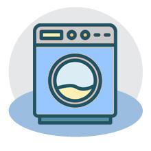 Laver laine et cachemire en machine
