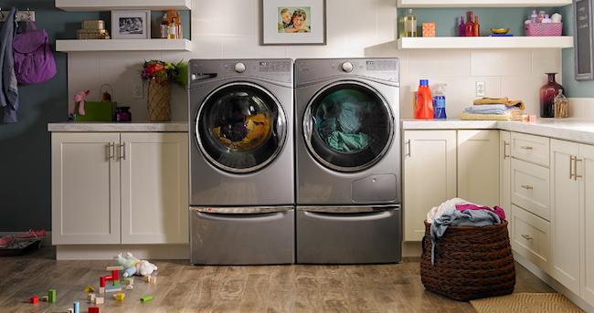 Machine à laver la laine - Whirlpool