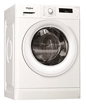 Machine à laver le linge - Whirlpool - Pull en laine