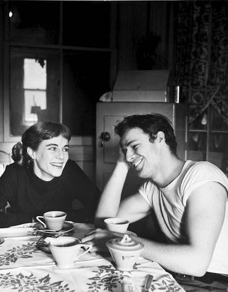 Marlon Brando a été l'une des célébrités qui donné une place centrale au T-shirt
