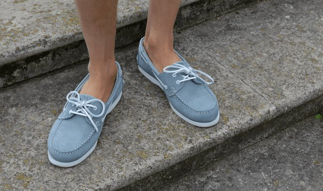 Chaussures bateau homme - TBS