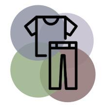 Comment porter un T-shirt
