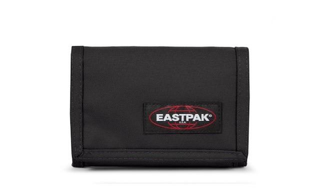 Le portefeuille en toile d'Eastpak