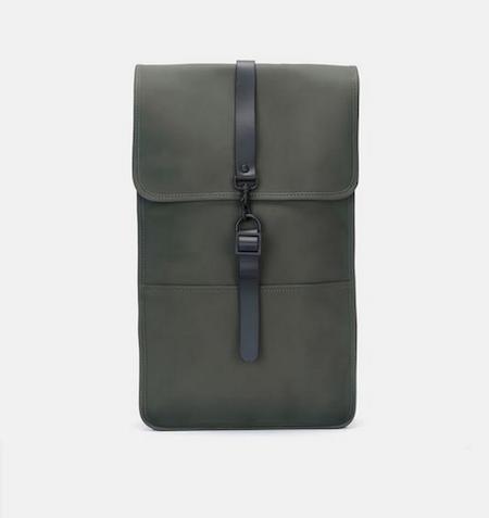 Le sac à dos de la marque Rains
