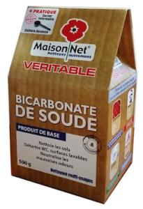 Bicarbonate de soude - Anti-tache