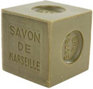 Savon de Marseille - Extra pur
