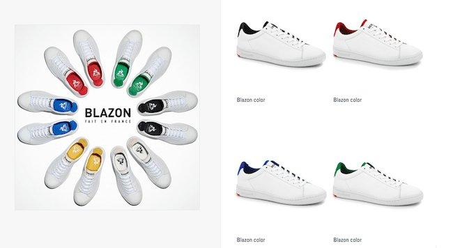 Les 13 meilleures marques de sneakers françaises (2020