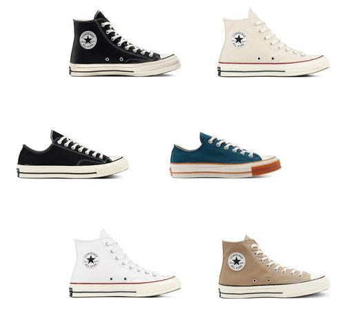 Sneakers de la marque Converse