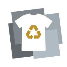 Vetement recyclé