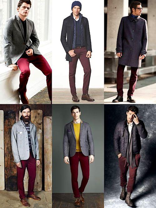 Que mettre avec veste grise homme