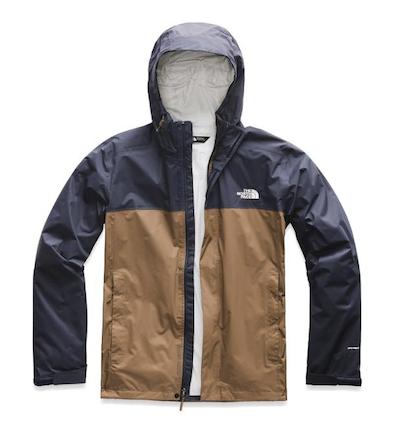 Manteau pluie imperméable