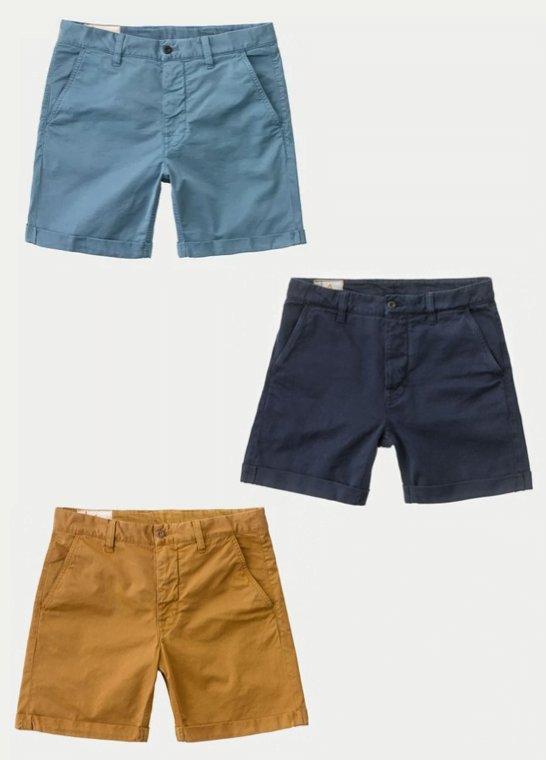 Shorts de la marque Nudie Jeans