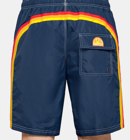 Boardshort de la marque Sundek
