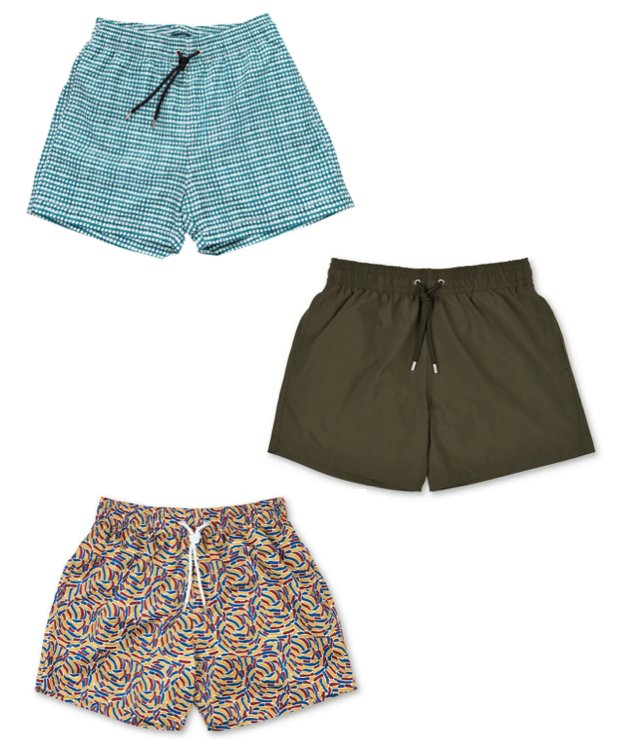 Shorts de bain de la marque Apnée