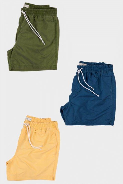 Shorts de bain de la marque Cuisse de Grenouille