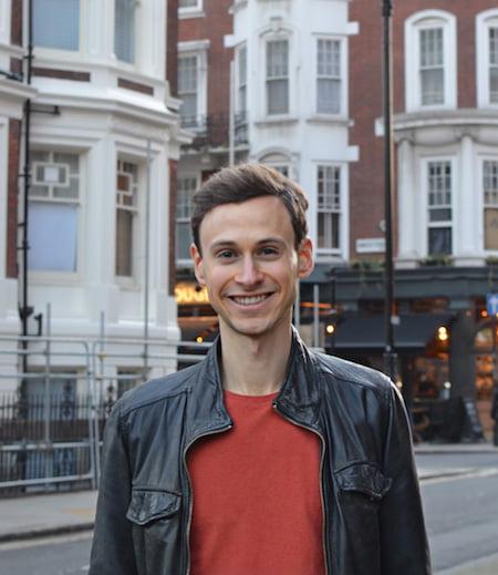 T-shirt orange homme GoudronBlanc - Veste en cuir Chevignon
