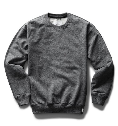 Sweatshirt de la marque Reigning Champ