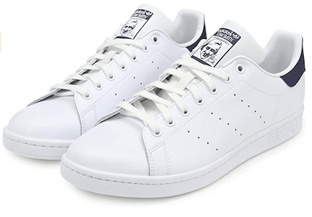 Sneakers blanches - Stan Smith d'Adidas