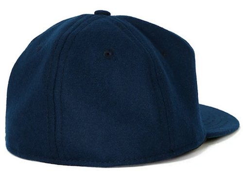 Casquette fitted - Homme