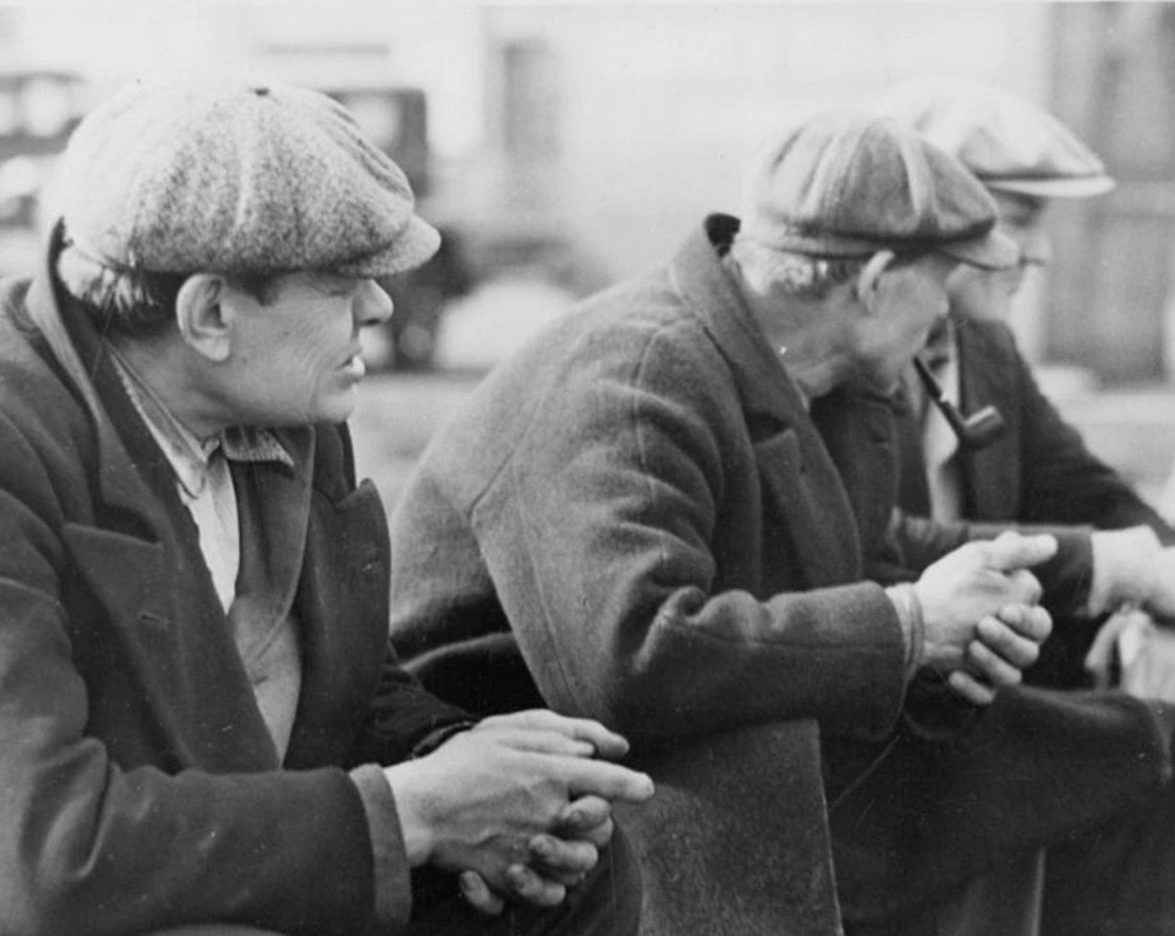 Casquette gavroche - Histoire - Ouvriers Workwear