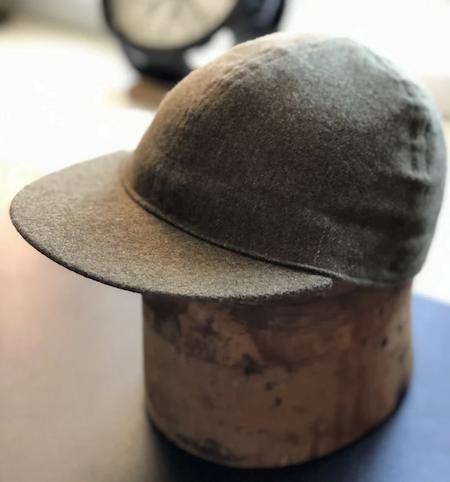 Casquette militaire de la marque Papa Nui