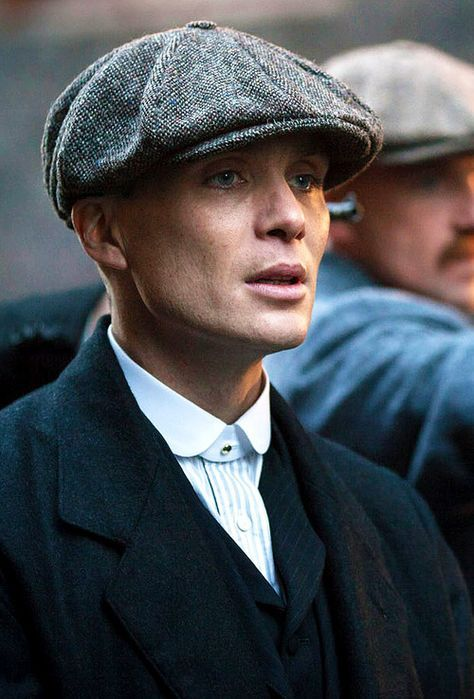 Casquette Shelby - Peaky Blinders