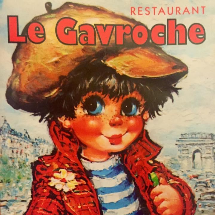 Personnage Gavroche