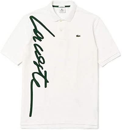 Polo Lacoste Live - Style Streetwear