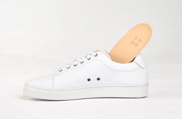 Sneakers de la marque Loom