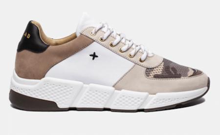 Sneakers Newlab