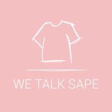 We Talk Sape - Podcast