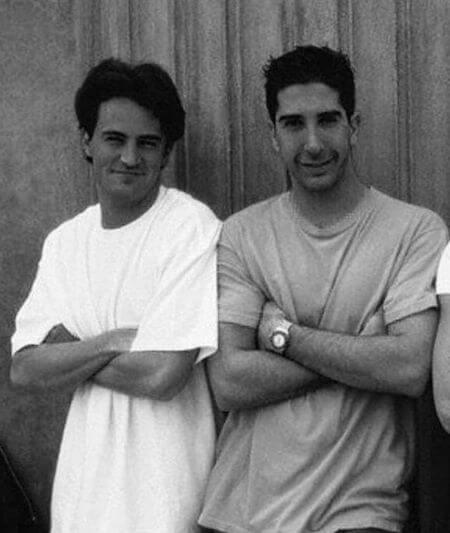 T-shirt oversize des années 90