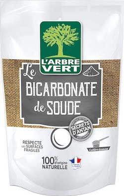 Bicarbonate de soude pour lessive