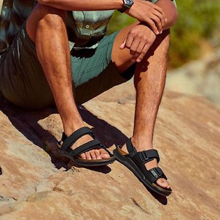 Birkenstock - Sandales pour homme
