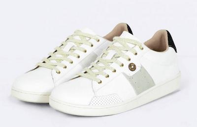 Les sneakers Hasta de Faguo
