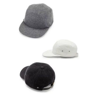 Meilleures marques de casquettes
