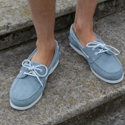 Meilleures marques de chaussures bateau