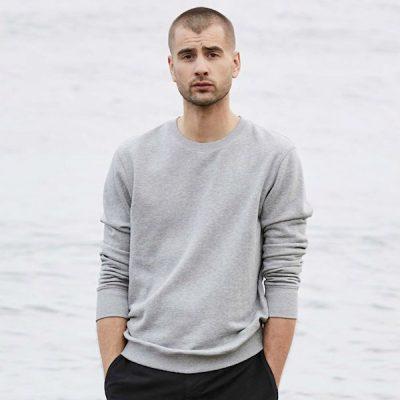 Meilleures marques de sweatshirts