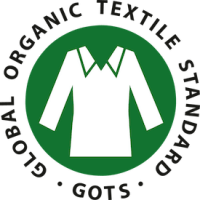 Certification coton bio de GOTS